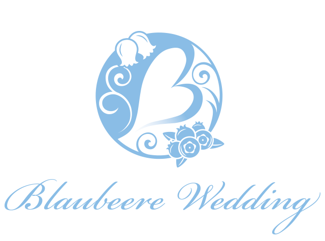 Blaubeere Wedding